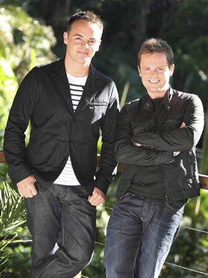 I'm A Celebrity...Get Me Out Of Here! 2010: Ant and Dec | TV News | Gallery | Pictures | Photos