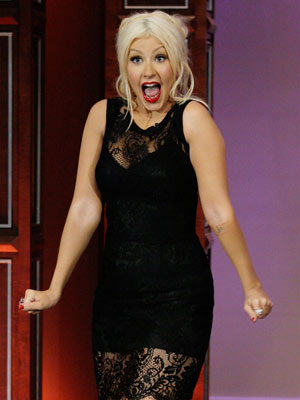 Christina Aguilera | Celebrity Gossip | Pictures | Photos | Gallery
