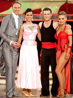 Strictly Children In Need |Pictures|Now Magazine| TV News| Celebrity Gossip