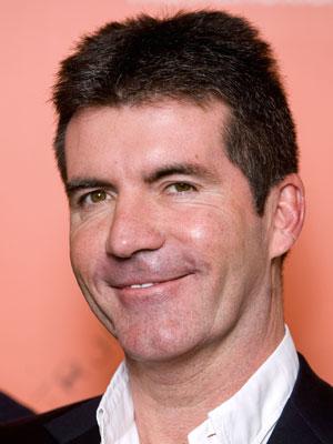 Simon Cowell | Now Magazine | Celebrity News