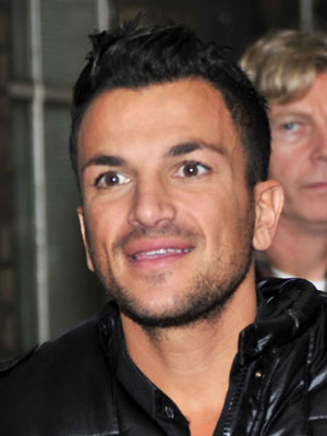Jordan | Peter Andre | Now Magazine | Pictures