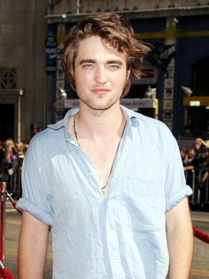 Robert Pattinson | Pictures | Now Magazine | Celebrity Gossip