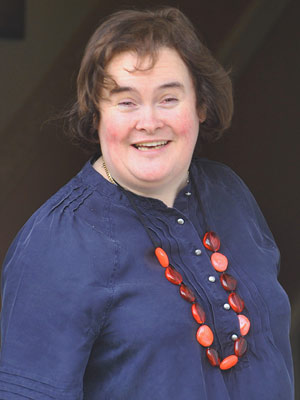 Susan Boyle | Pictures | Now Magazine | Celebrity Gossip