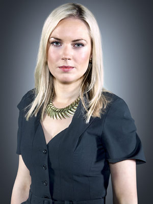 Stella English | The Apprentice 2010 - contestants revealed | pictures | now magazine | celebrity gossip