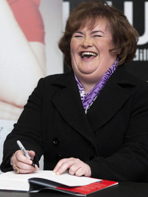 Susan Boyle | Celebrity Gossip | Pictures | Photos | Gallery