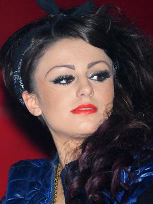 Cher Lloyd | brows