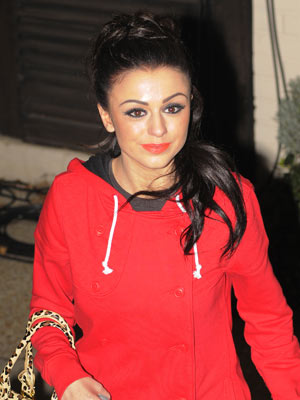 Cher Lloyd | The X Factor | Gallery | Pictures | TV News | Celebrity | Now Magazine
