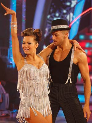 Artem's mum: I'll teach Kara and my son's kids to speak