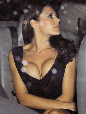 Danielle bux boob
