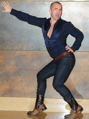 Louie Spence   Celebrity Gossip   Pictures   Photos   Gallery