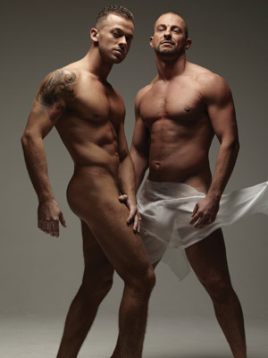 Artem Chigvintsev and Robin Windsor | Strictly Come Dancing | Pictures | Photos | Gallery