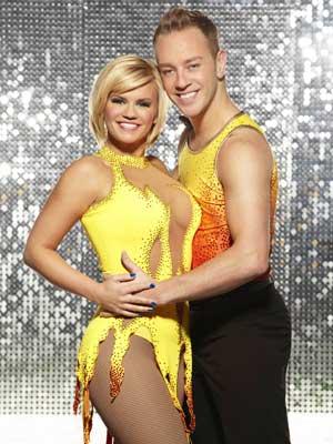 Dancing On Ice 2011 contestants revealed: Kerry Katona   now magazine   celebrity gossip   tv news