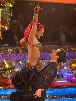 Matt Baker | Strictly Come Dancing 2010 - week 10 | Celebrity Gossip | Pictures | Photos | TV News