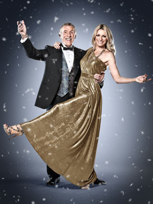 Strictly Come Dancing Christmas special | Pictures | Photos | Gallery | TV News | Now Magazine