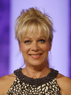 She's happy now, but Denise Welch considered suicide
