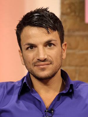 Peter Andre | Pictures | Now Magazine | Celebrity Gossip