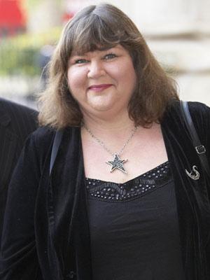Cheryl Fergison | Children Of Courage Awards | Pictures | Now Magazine | Celebrity Gossip