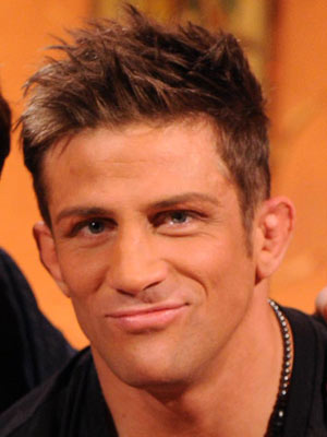 Alex Reid | Pictures | Celebrity news | Now Magazine