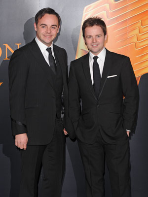 Ant and Dec | Now Magazine | Pictures | Photos
