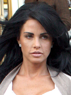 Katie Price | Jordan | Changing Face Of Katie Price  Plastic Surgery | Pictures | Photos | Now Magazine