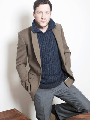 Matt Cardle| The X Factor | makeover | pictures | now magazine