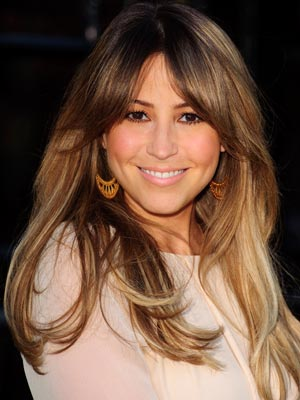 Rachel Stevens | Celebrity hair | Pictures | New styles | Latest | Hair | Now | Photos | Hairstyles