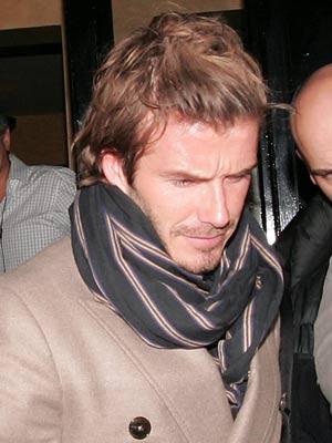 David Beckham | New Pictures | Celebrity Gossip | Now Magazine | News | David Beckham |