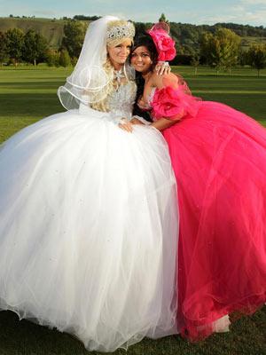 My Big Fat Depressing Gypsy Wedding Celebsnow