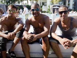 JB Gill, Aston Merrygold and Marvin Humes | Celebrity Gossip | Pictures | Photos | Gallery