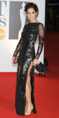 Brit Awards 2011: Cheryl Cole | Pictures | Brits | Red Carpet | Photos | Celebs | Celebrities
