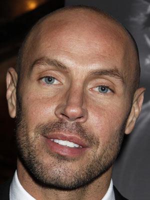 Jason Gardiner   Now magazine   Celebrity news