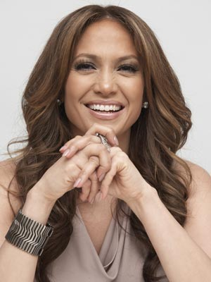 Jennifer Lopez | Nails | Nude | The Back Plan