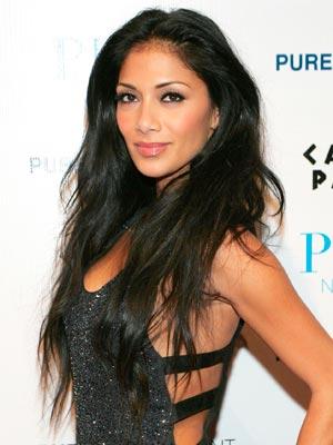 Nicole Scherzinger | Celebrity hair | Pictures | New styles | Latest | Hair | Now | Photos | Hairstyles