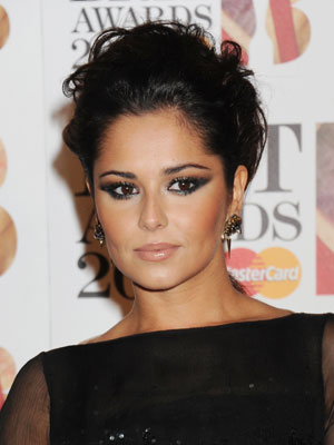 Cheryl Cole | The Brit Awards | Pictures | Photos | New