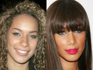 Leona Lewis | Changing Faces | Pictures | Photos | Celebrity Gossip