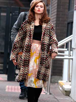 Sophie Ellis Bextor| Celebrity fashion | Worst dressed | Pictures | Now  |  Fashion | New | Photos | Bad Style