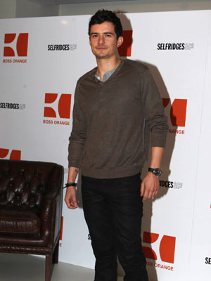 Orlando Bloom | Pictures | Photos | New