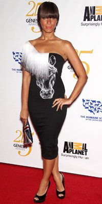 Leona Lewis | Genesis Awards 2011 | Pictures | Photos | New