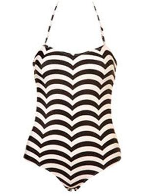 Fearne Cotton's Topshop Swimsuit    Chris Moyles   Strip   Pictures   Photos