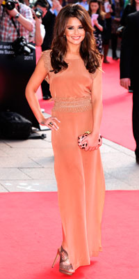 Cheryl Cole | Dress | New | Latest | Celebrity news | Celebrity gossip