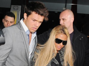Leandro Penna and Katie Price | Pictures | Photos | New