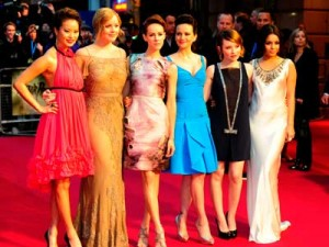 Sucker Punch film premiere in London | Pictures | Celebrity gossip | New