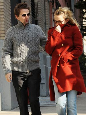 Matt Bellamy and Kate Hudson | Pictures | Photos | Celebrity News