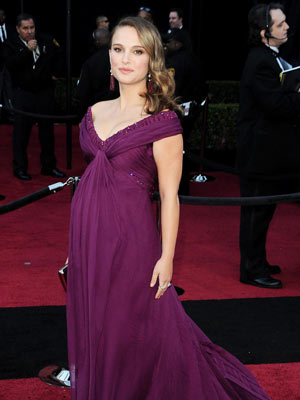Natalie Portman | Oscars 2011 | Pictures | Photos | New