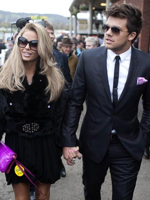 Katie Price and Leandro Penna | Pictures | Photos | New