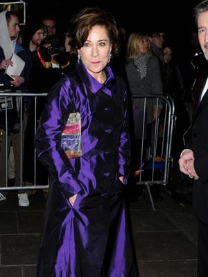 Zoe Wanamaker | Celebrity mums' advice | Celebrity mums| Pictures | Now Magazine | Celebrity Gossip |