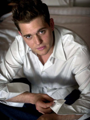Michael Buble | Love Story | Pictures | Photos | New Now Magazine