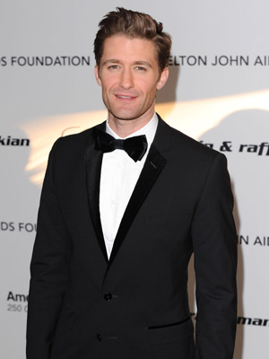 Matthew Morrison | Oscars 2011: The parties | Oscars | Pictures | Photos | New