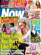 Now cover 2 May 2011