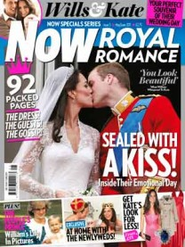Now Royal Romance May/June 2011
